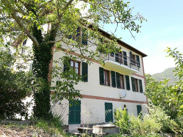 Cicagna的民宿