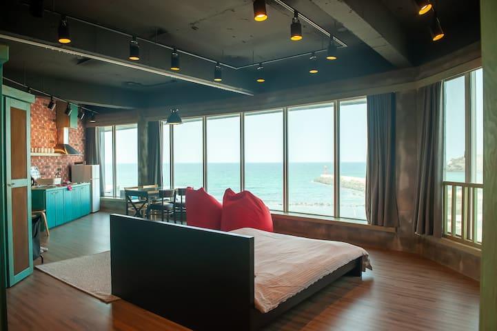 Aewol-eup, Jeju的民宿