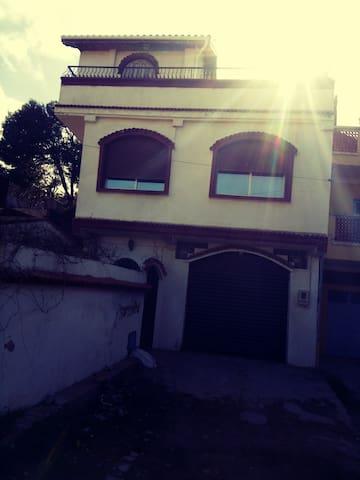 Béni Saf的民宿