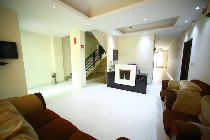 Home For Wedding Guest Accommodation In Gurgaon