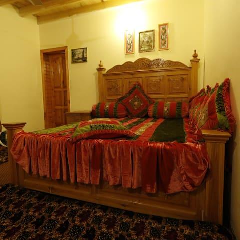 Ali Abad的民宿