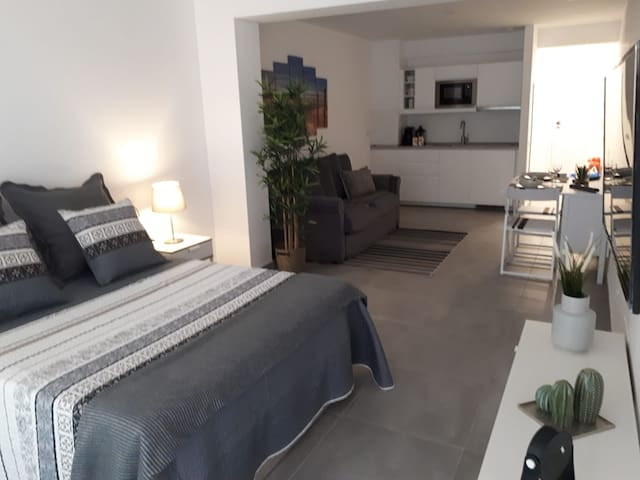 FLORIANA Apartament en la Playa de Las Canteras