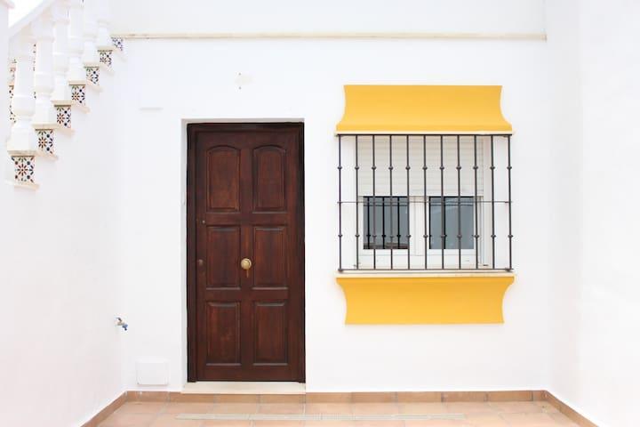 Matalascañas的民宿