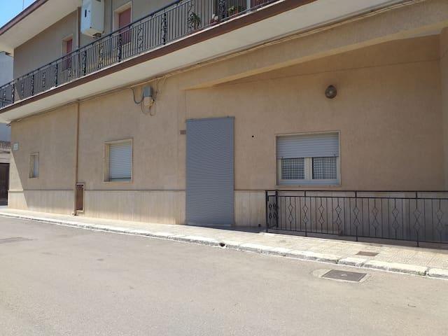Carovigno的民宿