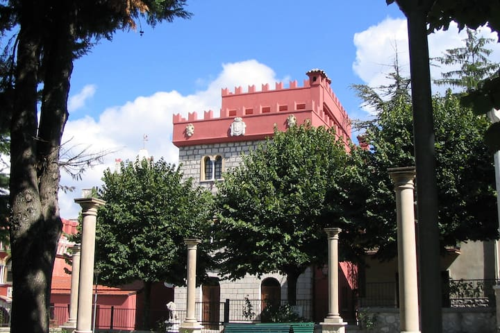 Giuliopoli的民宿
