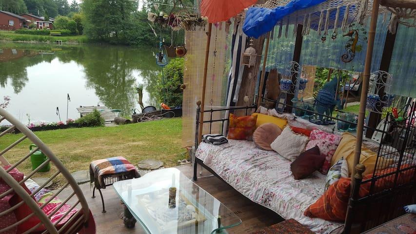 Dülmen的民宿