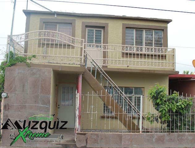 Múzquiz的民宿