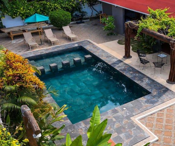 Ixtapa的民宿