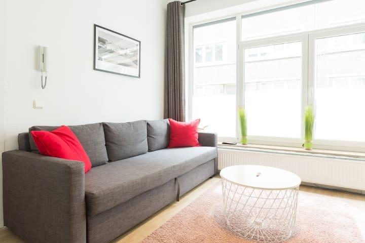 Sublime appartement au centre de Bruxelles