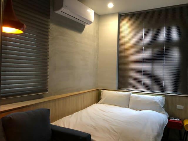 台东市的民宿