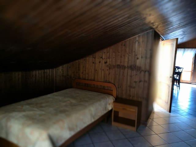 Frabosa Sottana的民宿