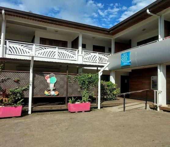 Studio 7 Bora Bora