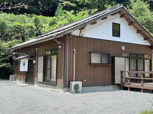Ayabe的民宿