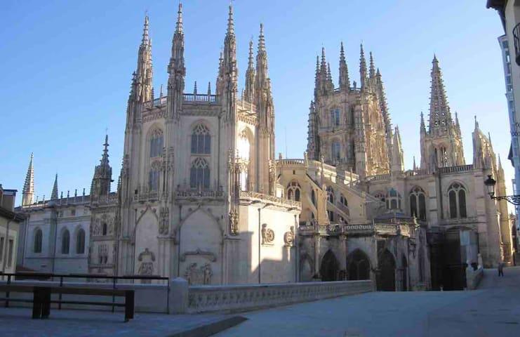 布尔戈斯(Burgos)的民宿