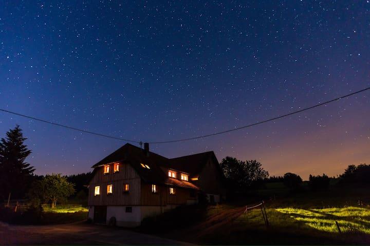Balzhausen 的民宿