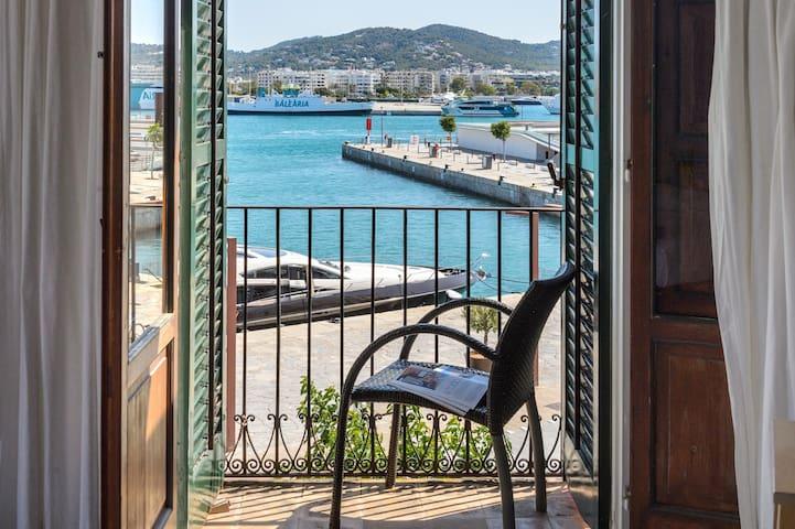 Wonderful Studio in Ibiza Port!!! 4