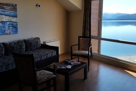 Beautifull Duplex flat Lake View