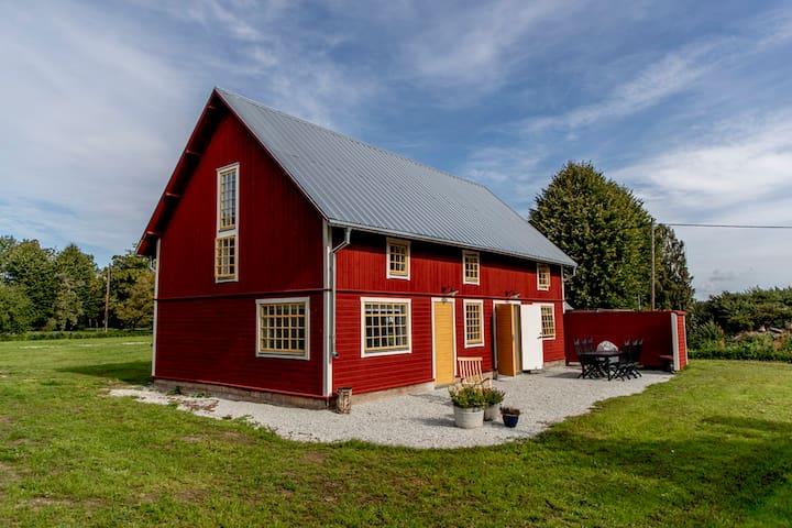 Klintehamn的民宿