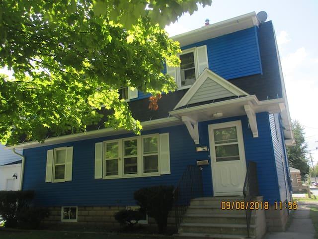 Krueger House