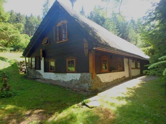 Haupttürnitzrotte的民宿