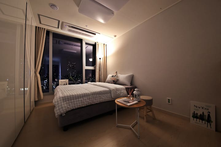 [Songdo Central] First Class House ★NEW