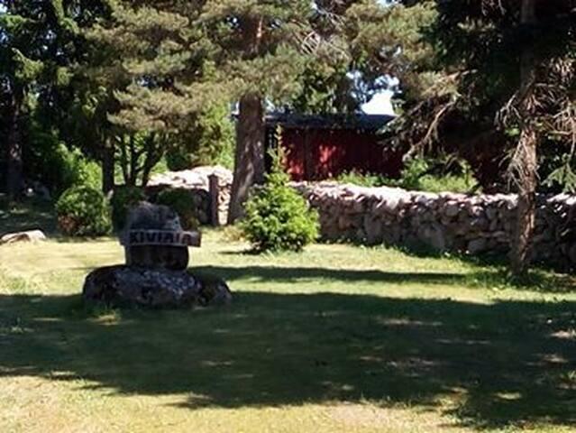 Rootsiküla的民宿