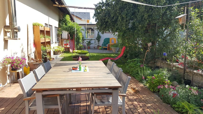 Alberschwende的民宿