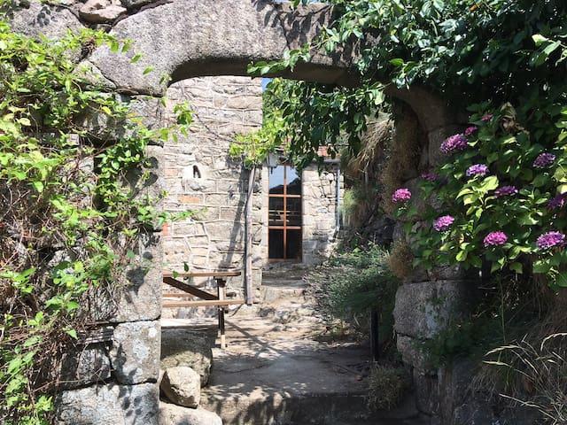 Sainte-Marguerite-Lafigère的民宿