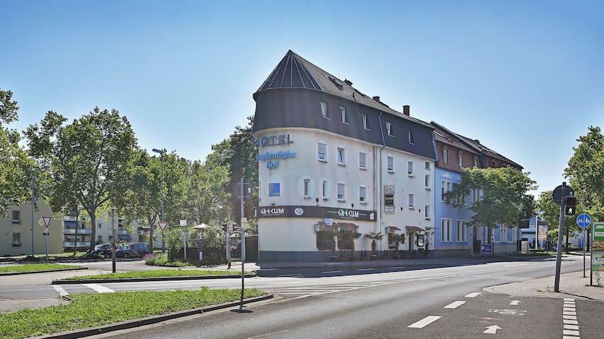Frankenthal的民宿