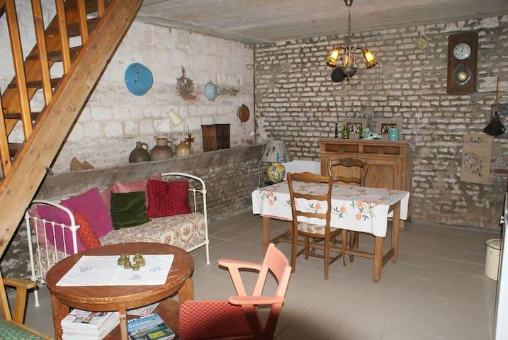 Crécy-en-Ponthieu的民宿