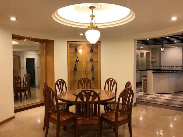 怡保的民宿