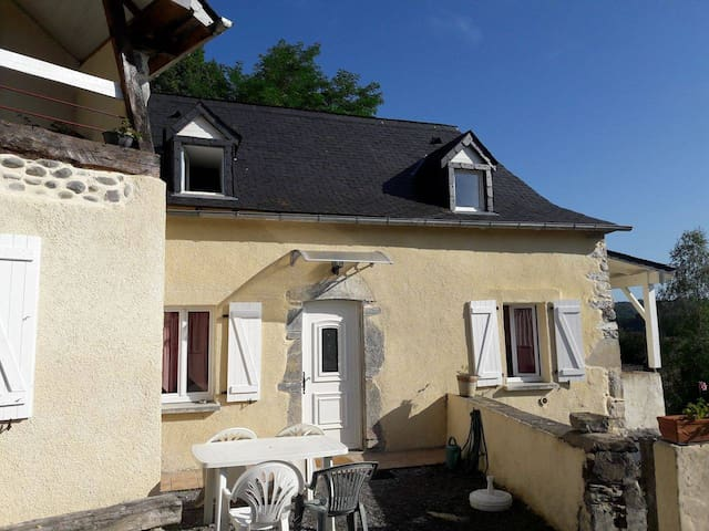 Herrère的民宿