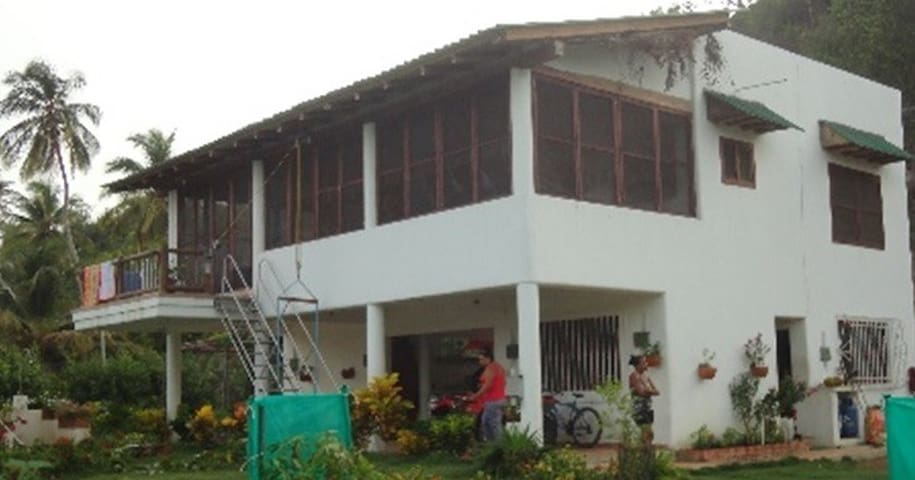 Arroyo Grande的民宿