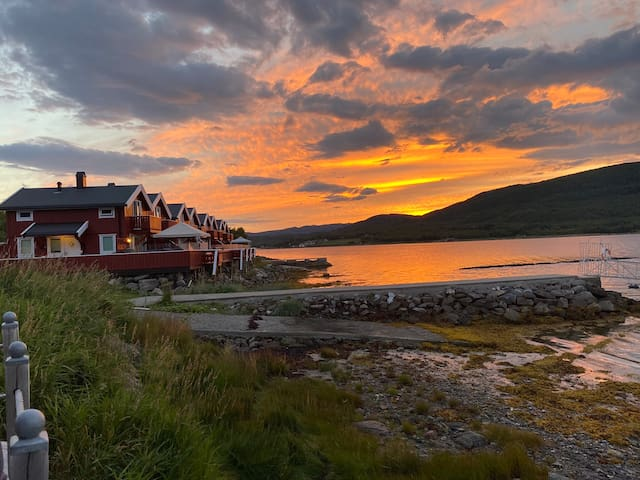 Bodø的民宿