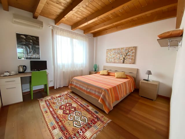 Terenzano的民宿