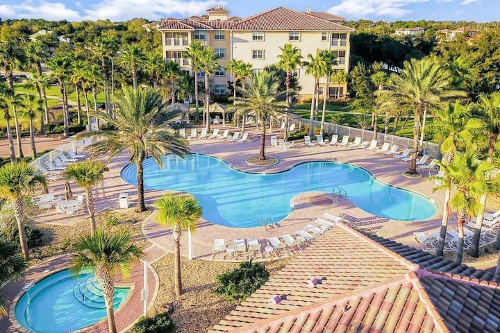棕榈海岸(Palm Coast)的民宿