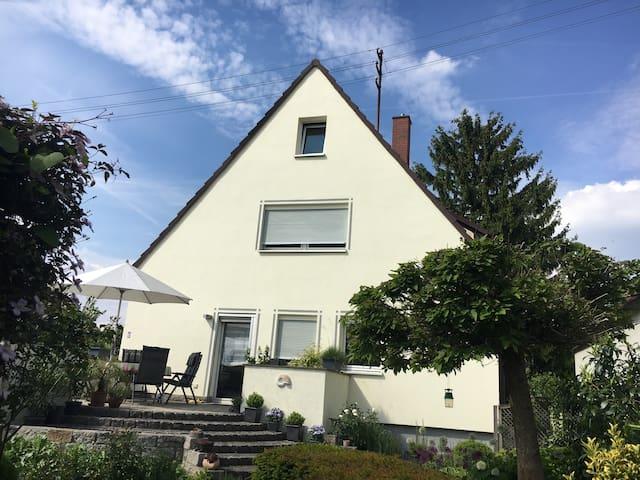 Eggolsheim的民宿