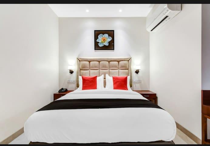 Aurangabad的民宿