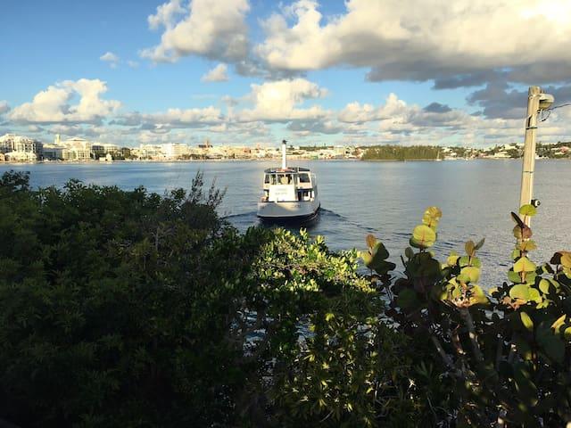 Ferry Rest - Sealandia Apartments