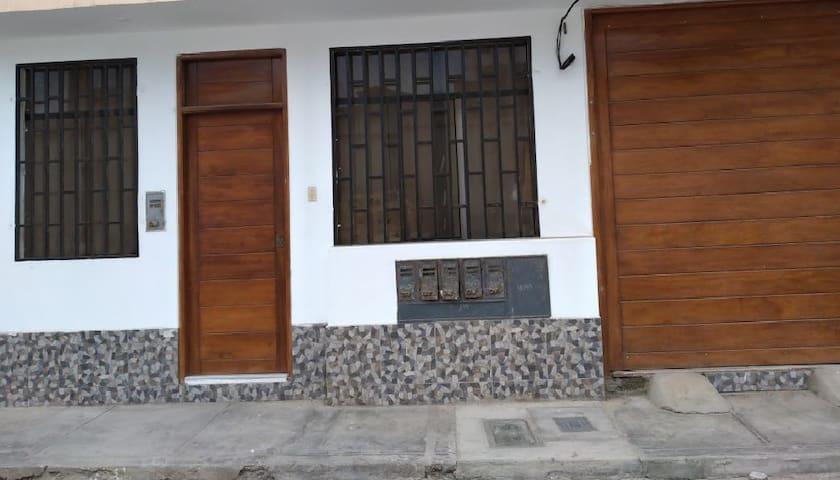 Huanchaco的民宿