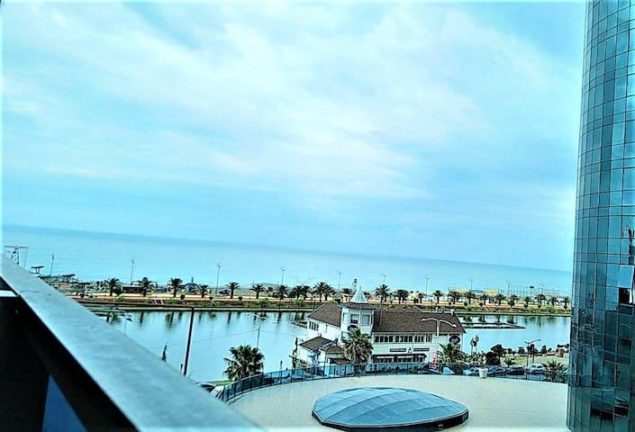 Batumi的民宿