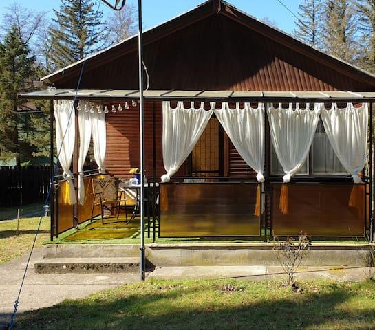 Szokolya的民宿