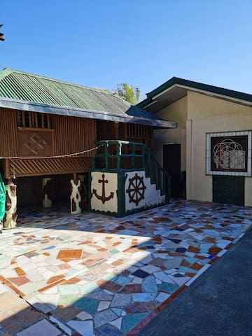 A Cozy Home Near Our Lady of Manaoag Church
