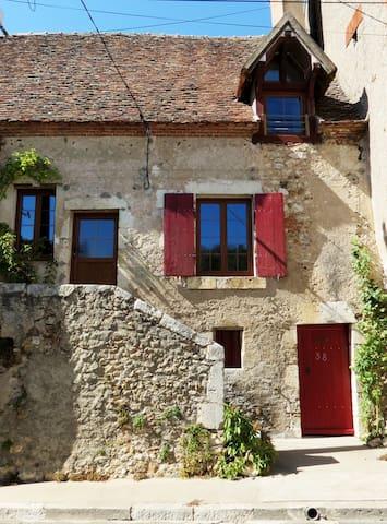 Châtillon-sur-Loire的民宿