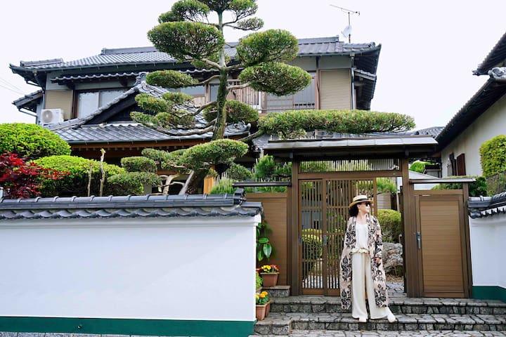 Dazaifu的民宿