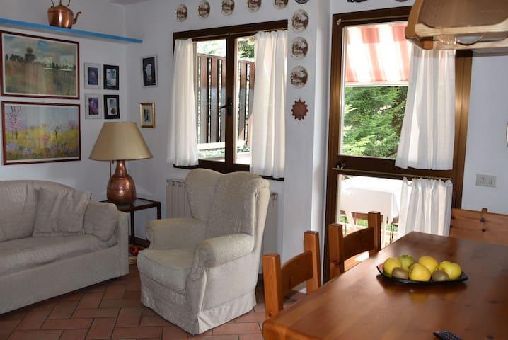卡斯蒂奥内德拉普雷索拉纳的民宿