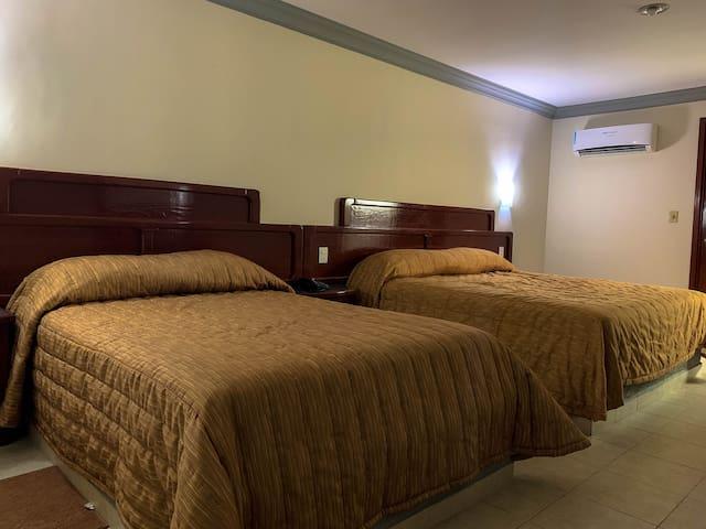 Uriangato的民宿