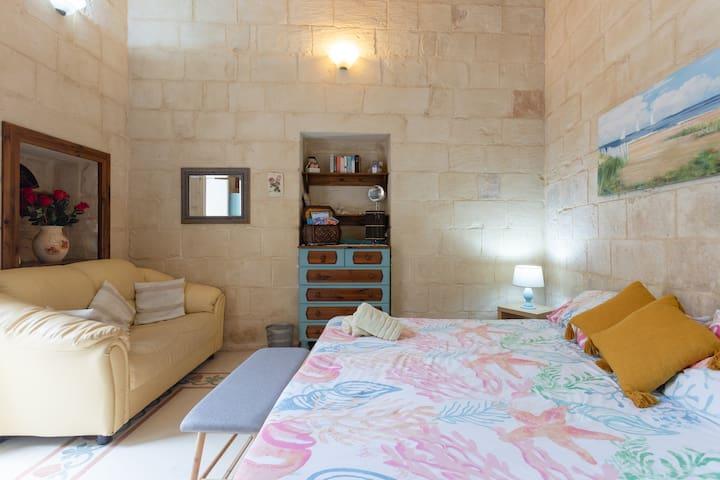 L-Imqabba的民宿