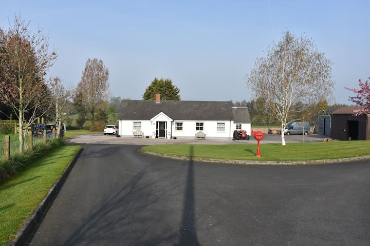 Derrycaw Cottage