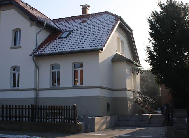 1899 - Das Ferienhaus und Homeoffice-Alternative